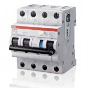 Автоматический дифференциальный выключатель DS203NC C8AC30 2CSR256040R1084