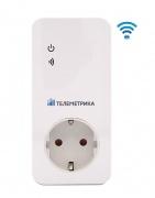 Wi-Fi-Розетка Телеметрика Т41