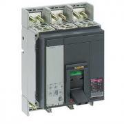 Compact NS630 Выключатель NS630B N 3P+ Выключатель Micrologic 5.0A в сборе