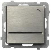 Выключатель Ospel LP-3RMS/m/37