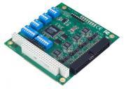Плата MOXA CA-114 w/o Cable