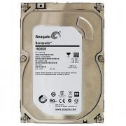 Seagate Ноутбук / ноутбук Жесткий диск 1TB SATA 3.0 (6 Гбит / с) ST1000DM003