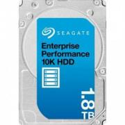 Seagate Enterprise Performance 10K HDD 1.8ТБ