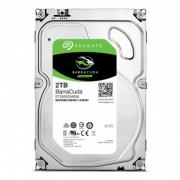 "Seagate Barracuda 3.5"" 2ТБ"
