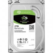 "Жесткий диск Seagate Barracuda 3.5"" 2 ТБ, ST2000DM008"