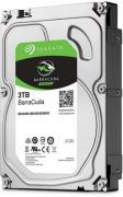 "Жесткий диск 3TB SATA 6Gb/s Seagate Barracuda Guardian ST3000DM007 3.5"" 5400rpm 256MB NCQ Bulk"