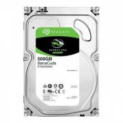 "Seagate Barracuda 3.5"" 500ГБ"