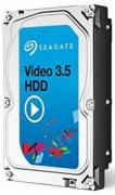 Жесткий диск 500GB SATA 6Gb/s Seagate ST500VM000 Video 3.5 HDD 5900rpm 64MB