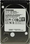 "Toshiba Жесткий диск NBook HDD 2.5"" 320Gb, SATA-II, Toshiba, 8Mb, 5400rpm #MQ01ABD032"