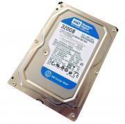 Жесткий диск Western Digital 320GB 7200 SATA [WD3200AAJS]