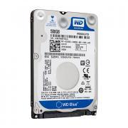 WD Внутренний 500GB SATA 3.0 (6 Гбит / с) WD5000LPCX