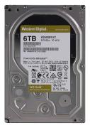 "Жесткий диск 6 Тб Western Digital WD Gold (WD6003FRYZ) 3.5"", SATA-III, 7200 об/мин"