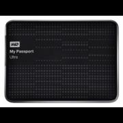 Внешний жесткий диск Western Digital MP1TB USB 3.0, 2.0 (Черный)