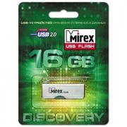Накопитель USB 2.0 16GB Mirex TURNING KNIFE