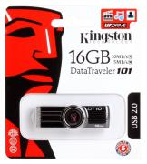 USB Kingston (флешка 16GB)