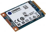 Накопитель SSD mSATA Kingston SUV500MS/120G UV500 120GB TLC 3D NAND Marvell SATA 6Gbit/s 320/520MB/s 18000 IOPS RTL