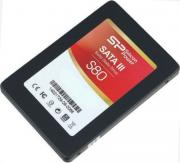 Накопитель SSD 2.5'' Silicon Power SP240GBSS3S80S25 240GB S80 SATA III 7mm PS3110