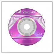 Диск SmartTrack CD-R 700Mb 52x в бумажном конверте с окном