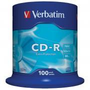 CD-диск Verbatim CD-R (43411)