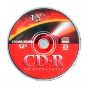 CD-R VS VSCDRCB2501