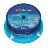 Диск CD-R Verbatim 43352