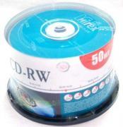 Диск CD-RW _ 43167