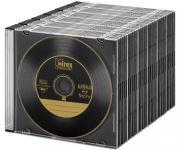 "Диск Mirex CD-R 700Mb MAESTRO Vinyl Retro (""винил""), упаковка 30 шт. в slim box"