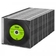 Диск Mirex CD-R 700Mb MAESTRO Vinyl (пластинка) slim 50 шт.