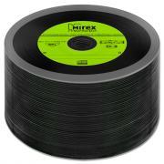 "Диск Mirex CD-R 700Mb 52X MAESTRO Vinyl (под ""винил""), микс 5 цветов, упаковка 50 шт."