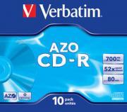 Диск CD-R Verbatim 43327
