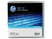 Картридж HP C5141F DLT Ivory 80GB Data Cartridge 1-pack