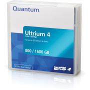 Quantum Картридж MR-L4MQN-01 LTO Ultrium-4 800/1600GB Tape MR-L4MQN-01