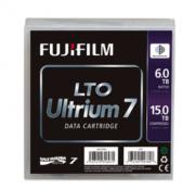 Ленточный носитель данных Fujifilm Ultrium LTO7 RW 15TB