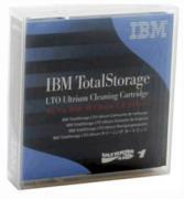 Одиночный ленточный накопитель IBM 35L2087 Ultrium LTO Universal Cleaning Cartridge with label (35L2086+label)