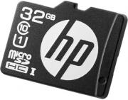 Карта памяти 32Gb microSDHC Class 10 UHS-I U1 HP Mainstream 700139-B21