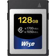Wise Advanced 128ГБ CFX-B Series CFexpress Карта памяти