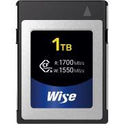 Wise Advanced 1ТБ CFX-B Series CFexpress Карта памяти