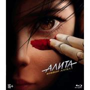 Blu-ray диск . Алита: Боевой ангел