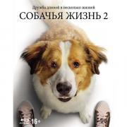 Blu-ray диск . Собачья жизнь 2