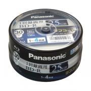 Диск BD-R Panasonic 25Gb 4x 1шт