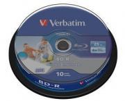 Диск BD-R Verbatim 43804