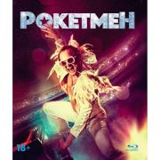 Blu-ray диск . Рокетмен