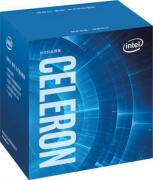 Процессор Intel Celeron G4900 Coffee Lake Dual Core 3.1GHz (LGA1151v2, L3 2MB, DMI, 54W, 14nm, UHD Graphics 610 1050MHz) BOX