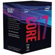 Процессор Intel Core i7 8700K BOX