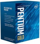 Процессор Intel Pentium G5400 Coffee Lake Dual Core 3.7GHz (LGA1151v2, L3 4MB, 54W, 14nm, UHD Graphics 610 1050MHz) BOX