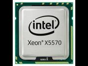 Серверы Процессор IBM Intel Xeon X5570 2.93 GHz/6.4 GTps, 46D1262