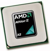 Процессор AMD Athlon II X2 240 Dual-Core (2.8GHz,2MB,65W,AM3,Regor,45нм) Tray