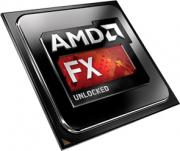 Процессор AMD FX-8320 Vishera X8 3.5GHz (AM3+,L3 8MB,125W,32nm) Tray