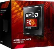 Процессор AMD FX-8320E FD832EWMHKBOX Vishera X8 3.2GHz (AM3+,L3 8MB,95W,32nm) BOX