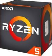 Процессор AMD Ryzen 5 3600X BOX (100-100000022BOX)